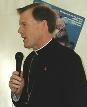 Most Reverend John C. Wester