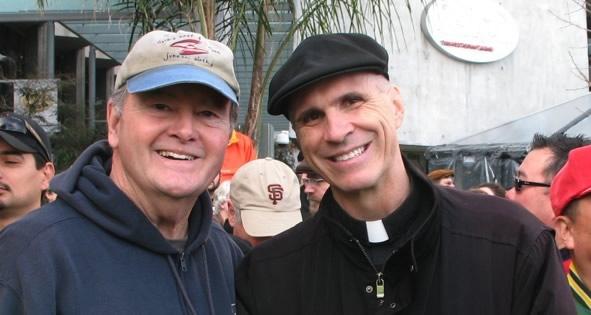Father Vito Perrone, COSJ